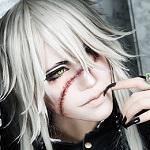 Аватар Косплей, гробовщик / Undertaker из аниме Темный дворецкий / Black Butler / Kuroshitsuji