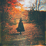 Аватар Ведьма идет по дороге