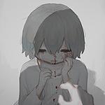 Аватар К мальчику с окровавленным лицом тянется рука, by avogado6
