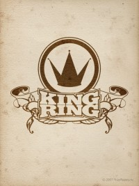 Обои Король ринга