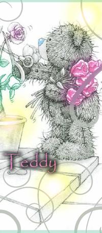 99px.ru аватар Мишка Тедди