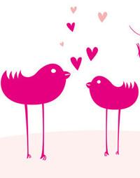 Аватар вконтакте Птички :)