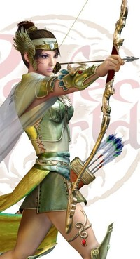 Обои Perfect World (Archer-Games)
