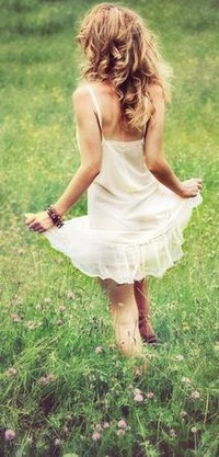 Девушки красивые фото блондинки