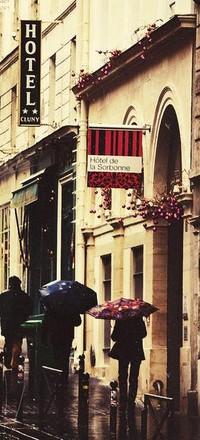 Обои улица (Hotel)