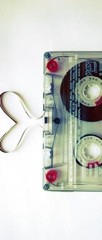 Обои касета