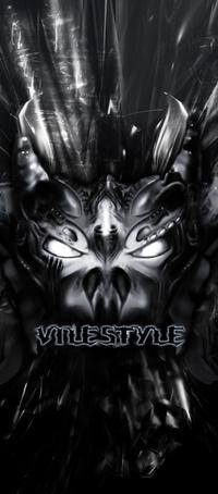 99px.ru аватар Железный череп vrlestyle
