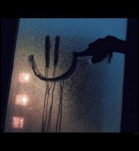 99px.ru аватар Смайлик на стекле