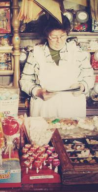 Аватар вконтакте Магазинчик сладостей