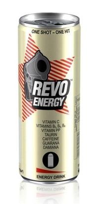 99px.ru аватар Безалкогольный энергетический напиток РЕВО Энерджи / REVO Energy