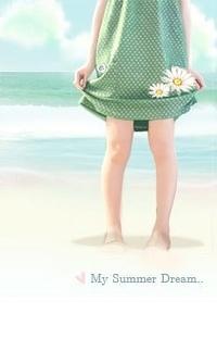 Обои My summer dream..