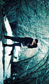 Аватар вконтакте зимняя любовь