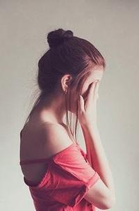 Фото на аву в вк грустное для девушек