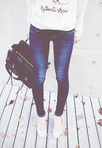 Фото в джинсах из контакта