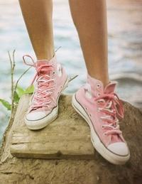 Фото ноги девушки на аву в