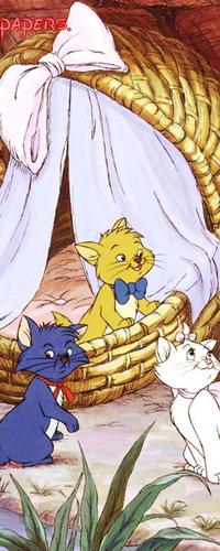 Кот из комиксов