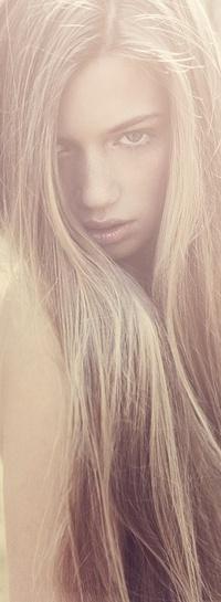 Красивые длинноволосые девушки фото