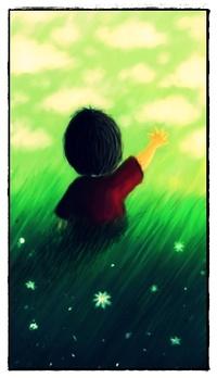 99px.ru аватар Мальчик тянется рукой к ...: 99px.ru/avatari_vkontakte/12884