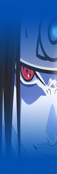 Обои Саске Учиха / Sasuke Uchicha из аниме Наруто / Naruto