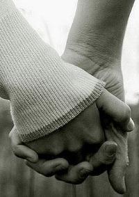 Рука об руку фото на аву в вк