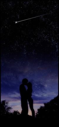 Скачать звезды падают звезды