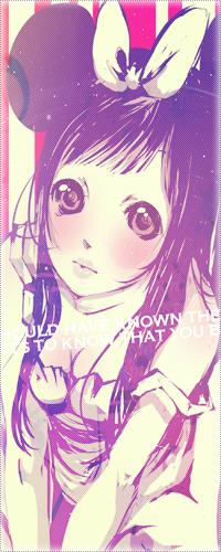 Аниме авы аниме девушка с ушками мики