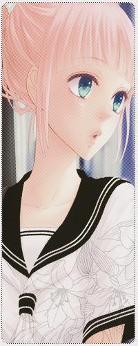 Аватар вконтакте Vocaloid Megurine Luka / Вокалоид Мегуринэ Лука в клипе на песню Just Be Friends