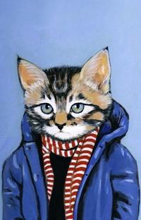 Фото котов для аватара