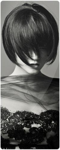 Фото на аву девушки с короткими стрижками