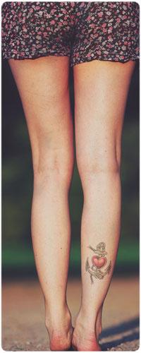 Ножки и татушки татуировки на ноге женские татуировки на ноге