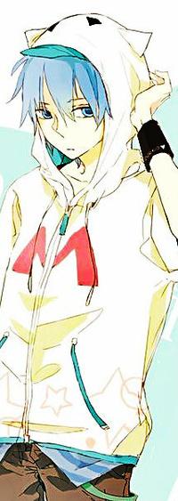 Из аниме баскетбол куроко kuroko no basuke в