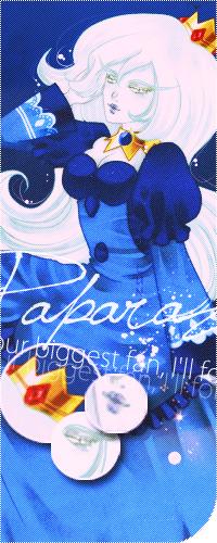 Аватар вконтакте Ice Queen / Снежная Королева из мультсериала Время приключений / Adventure Time