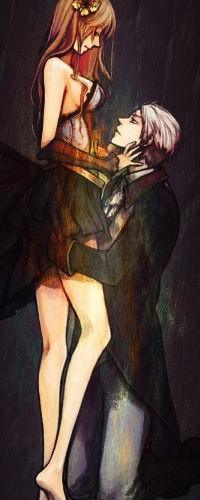 Картинка девушка на коленях перед парнем, красивую девушку ебут в жопу фото в упор