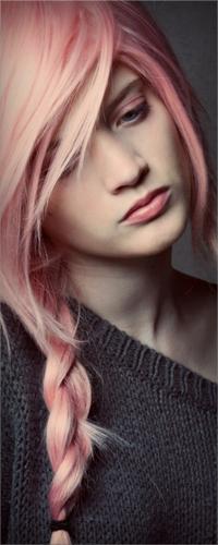 Картинки девушек с мелированными волосами