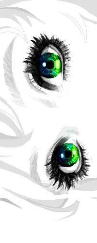 Аватар Яркие сине-зеленые глаза ...: 99px.ru/avatari_vkontakte/39731
