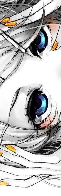 аватарки глаза девушки:
