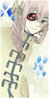 Soukouna ryuo из аниме очень приятно бог