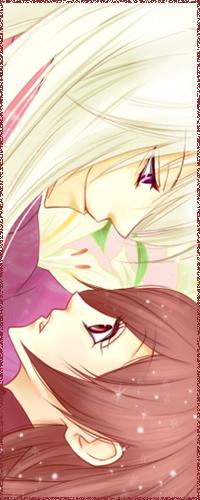 99px.ru аватар Томоэ / Tomoe и Нанами Момодзоно / Nanami Momozono из аниме Очень приятно, Бог / Kamisama Hajimemashita
