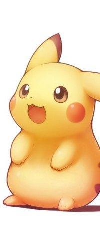 Аватар вконтакте Пикачу / Pikachew из аниме Покемон / Pokemon