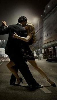Фото девушек в танго на улице смотреть онлайн фотоография