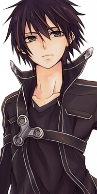 Kirito (alo) kirigaya kazuto zerochan anime image board.