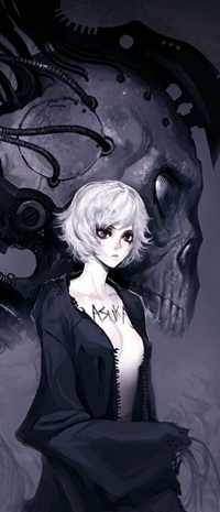 Аватары с короткими волосами