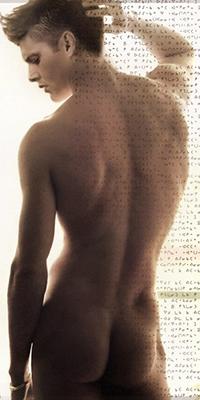 Дженсен эклз голый фото фото 231-791
