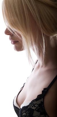 Привлекательные девушки блондинки на аву вконтакте