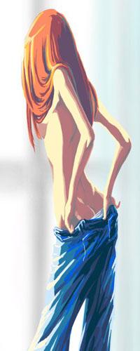 Аниме девушки аватары вконтакте 5218