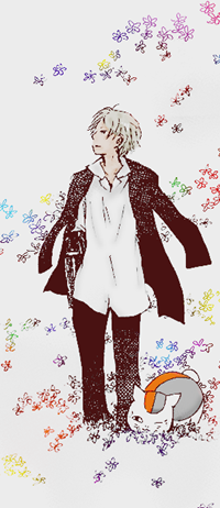 ������ ��������� ������ ������ / Natsume Takashi �� ����� ������� ������ ������ / Natsume Book of Friendship / Natsume Yuujinchou (� Maya Natsume), ���������: 09.06.2014 01:01