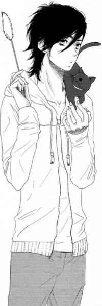 ������ ��������� ����� �������� / Yamato Kurosawa � ��������� ������ �������� �� ����� �� ����� �����: � ����� ���� / Say: I Love You (� HiRoshi), ���������: 30.06.2014 07:49