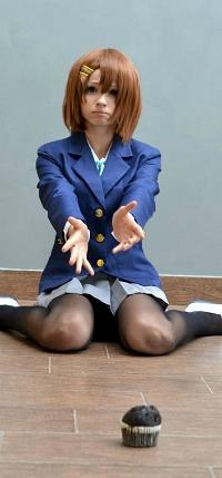 Yui Hirasawa    Yui Hirasawa Avatar