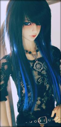 Фото красивых девушек аниме о