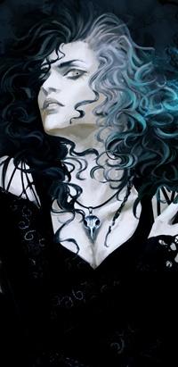 Аватар вконтакте Bellatrix Lestrange / Беллатриса Лестрейндж из фильма Гарри Поттер / Harry Potter